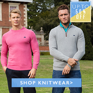 Shop Raging Knitwear