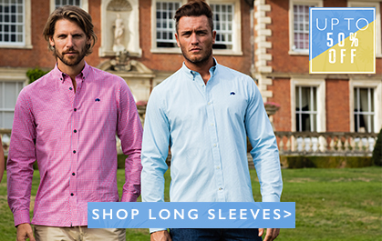 Shop Long Sleeves