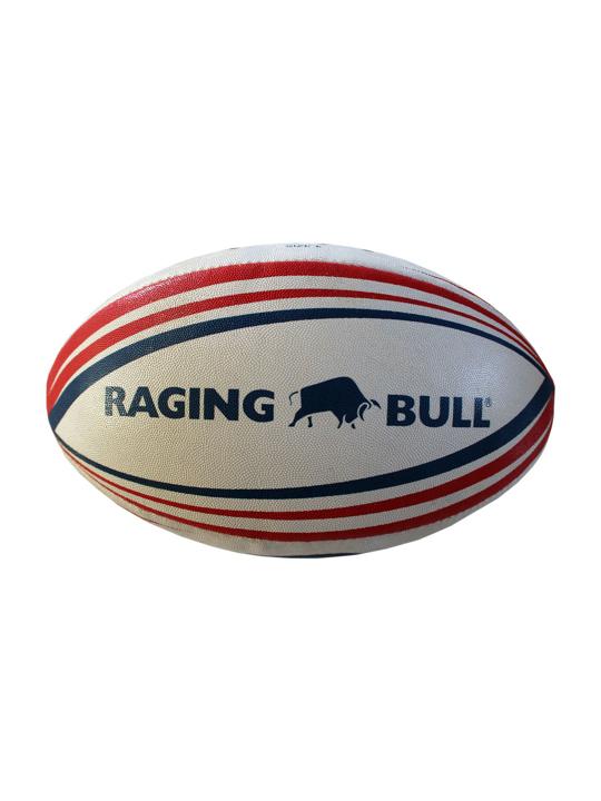 Raging Bull The Raging Bull Rugby Ball