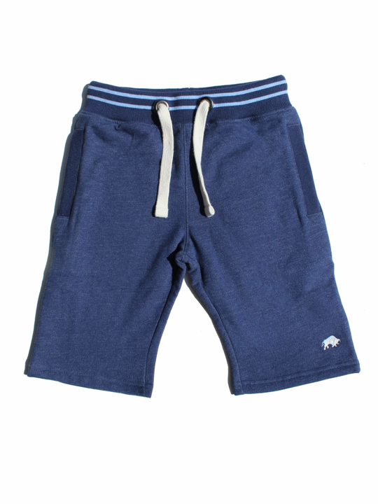 Raging Bull Raging Bull Boys Sweat Shorts - Navy