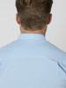Raging Bull Short Sleeve Gingham Shirt - Sky Blue